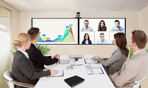 Video Conferencing System Dealer in New Friends Colony